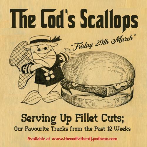 The Cods Scallops